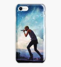 Colton Dixon-Galaxy iPhone Case/Skin