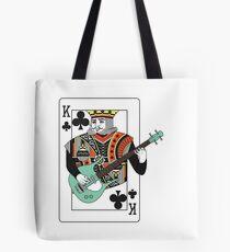 King Dano Tote Bag