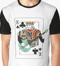 King Dano Graphic T-Shirt