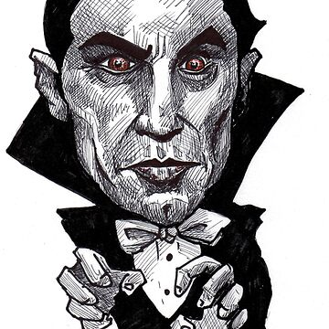 Drac by MichaelBlanton