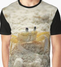 Crabs Graphic T-Shirt