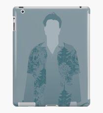 wash, firefly iPad Case/Skin