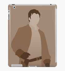 mal reynolds firefly iPad Case/Skin