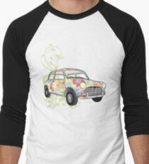 Mini Mini Men's Baseball ¾ T-Shirt
