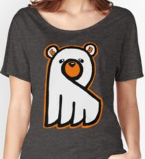 Ghost Bear IV Women's Relaxed Fit T-Shirt