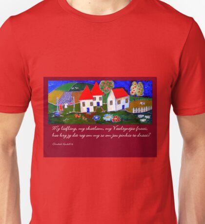 Valentynsdagkaartjie T-Shirt