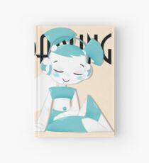 Jenny Liebling Notizbuch