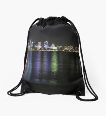 Perth Drawstring Bag