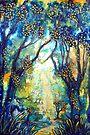 Summer Love by Linda Callaghan