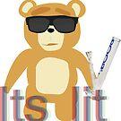 «teddy stoner» de SarGraphics