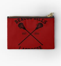 Beacon hills logo  Studio Pouch