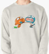 The amazing world of gumball 7 Pullover