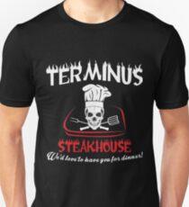 Terminus Steakhouse Unisex T-Shirt