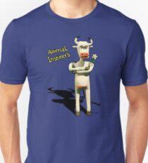 Animal Instincts - Cow T-Shirt