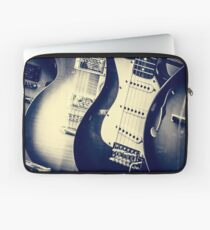 Funda para portátil Guitarras