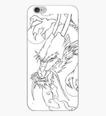 dragon balls iPhone Case