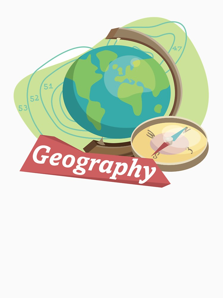 Geography by maximgertsen
