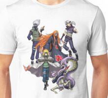 Shinobi Assembled x5 Unisex T-Shirt