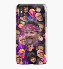 Chef our God iPhone Case