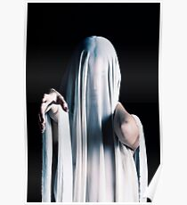 Ghostly Poster