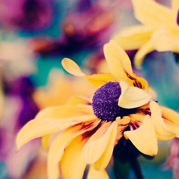 mellow yellow by Ingz