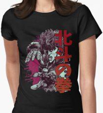 Camiseta entallada Kenshiro 02