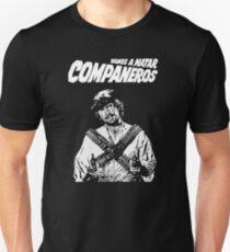 Vamos a matar compañeros Tomas Milian T-Shirt