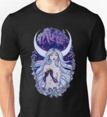 Moonflower Muse Unisex T-Shirt