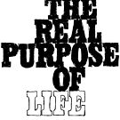 The Real Purpose of Life by Megatrip