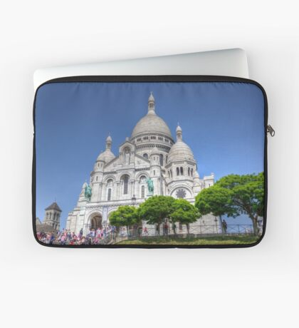 Sacre Coeur, Paris 5 Laptop Sleeve