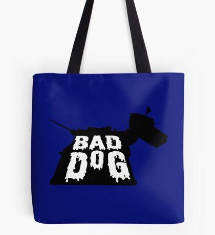 Bad Dog 2 Tote Bag