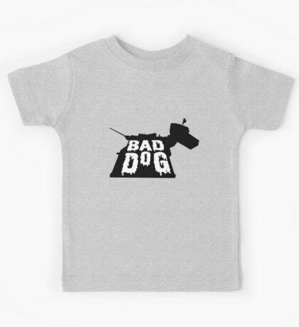 Bad Dog 2 Kids Clothes
