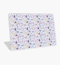 Craft Pattern Laptop Skin