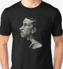 The Klaw (black background) T-Shirt