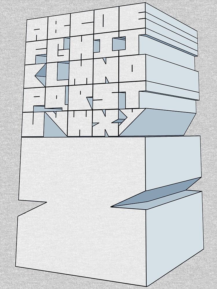 Z's Alphabet by zaxart