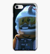 Lego Rebel Pilot iPhone Case/Skin