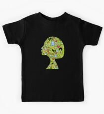 Social network head Kids Clothes