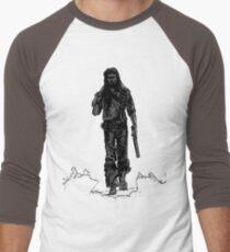 Keoma Men's Baseball ¾ T-Shirt