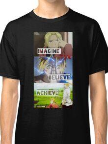 manga -full metal alchemist- Classic T-Shirt
