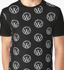 Volkswagen 3 Graphic T-Shirt