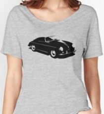 Porsche 356 Speedster Women's Relaxed Fit T-Shirt