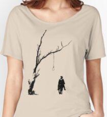 'Joe' Women's Relaxed Fit T-Shirt