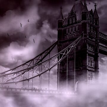 London calling - 007 by outlawalien