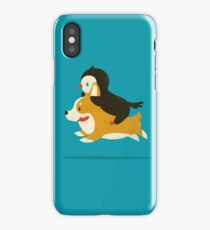 Like the Wind iPhone Case