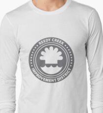 Reedy Creek Improvement District Long Sleeve T-Shirt