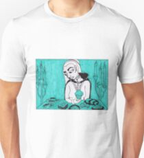 Sovereigns Hate Sweets - Blue T-Shirt