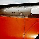 Flight Metal by FakeFate