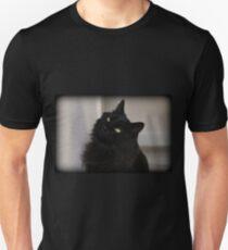 Tilted Texture T-Shirt