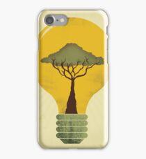Global Issue 01 iPhone Case/Skin