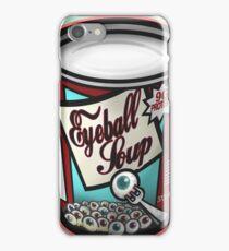 Eyeball Soup iPhone Case/Skin